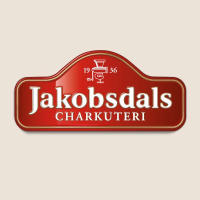 Jakobsdals logotyp